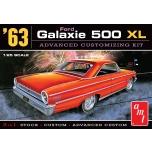 AMT 1963 Ford Galaxie 500 XL 1:25