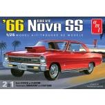 AMT 1966 Chevy Nova SS 1:25