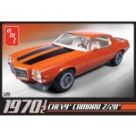 AMT  1970 1/2 Camaro Z28 1:25