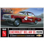 AMT 1962 Chevy Bel Air Super St 1:25