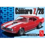 1968 Camaro Z/28 1:25