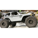 Axial Wraith Spawn 1/10th Scale Electric 4WD - RTR