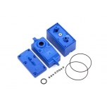 Servo Housing & seals (for 2090 waterproof Servo)