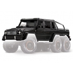 Body Mercedes Benz G63 Black