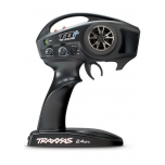 Transmitter, TQi Traxxas Link support, 2.4GHz high output, 2Channel