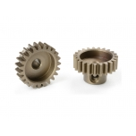 Corally M0.6 Pinion karastatud teras 23T 3.17mm (1tk)