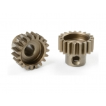 Corally 19T 32DP Pinion, teras, 5mm võllile