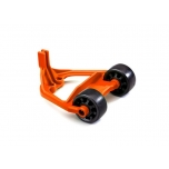 Wheelie bar Orange