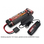 Traxxas battery/AC-Charger Completer Pack EU-Version (2969G & 2923X)