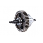 Differential kit, center (complete)