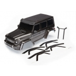 Body Mercedes-Benz G500 4x4 set Black