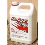 Racing Experience Hot Fire EURO 25% Nitro Off Road Racing Fuel - 5L