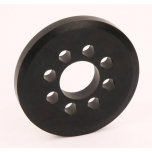 Rubber wheel for Robitronic Starterbox