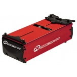 Robitronic starterbox with two 775-size motors (red)