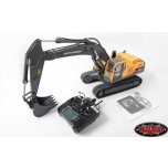 RC4WD 1/14 Scale Earth Digger 360L Hydraulic Excavator