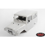 RC4WD Complete Cruiser Body Set For Gelande II 1/10