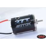 RC4WD 540 27T brushed motor