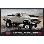 RC4WD Trail Finder 2 Truck Kit  + Mojave II Body Set