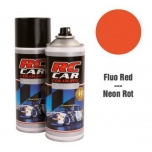 RCC Fluorecent Red 150 ml