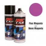 RC Car Fluo roosa 1012 150ml