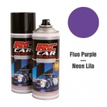 RC Car Fluo lilla 1013 150ml