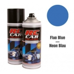 RC Car Fluo sinine 1014 150ml