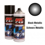 RCC Black metallic 150 ml