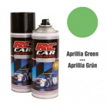 RCC Aprilia roheline 150 ml