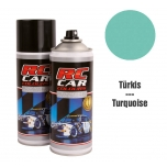 RC Car sinakasroheline (türkiis) 946 150ml