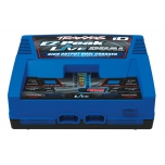 Charger, EZ-Peak® Live Dual, 200W, NiMH/LiPo with iD® Auto Battery Identification