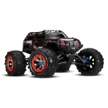 Traxxas Summit RTR EVX2 2.4GHz (TQi) 4X4 crawler monster truck (w/o batt and charger)