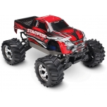 Traxxas Stampede 4x4 Monster Truck, brushed motor (w/ battery and 12V DC charger)