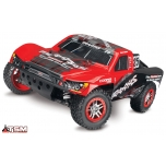 Traxxas Slash 4X4 Brushless RTR TSM+OBA (w/o batt & charger)