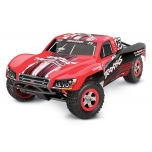 TRAXXAS Slash 4x4 1/16 RTR Brushed 2.4GHz +12V-charger