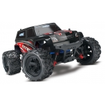 LaTrax TETON 2.4GHz veekindel 4WD 1/18 Monstertruck RTR