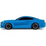 Traxxas Ford Mustang GT - 4Tec 2.0, Grabber Blue