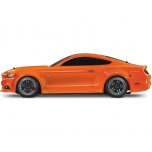 Traxxas Ford Mustang GT - 4Tec 2.0, Orange