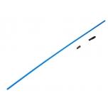 Antennikõrs, otsakate, juhtmefiksaator (1 komplekt)