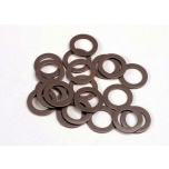 PTFE-coated washers 5x8x0,5mm (20)