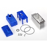 Servo case/gaskets (for 2085 servo)