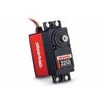 Traxxas 2255 High-Torque 400 Red Brushless Digital Servo 6-7,4V (0,15sek/28,8kg-cm@6.0V)