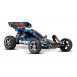 Traxxas Bandit Buggy RTR, brushed motor (w/o battery and charger)