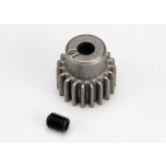 Traxxas motor Pinion Gear 19T 48dp