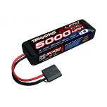 Traxxas 5000mAh 7.4v 2-Cell 25C LiPo Battery (137x43x24mm)