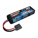 Traxxas 5800mAh 7.4v 2-Cell 25C LiPo Battery (135x45x25mm)