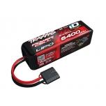 Traxxas 6400mAh 11.1v 3-Cell 25C LiPo Battery (135x45x42mm)