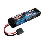 Traxxas 7600mAh 7.4v 2-Cell 25C LiPo Battery (155x45x25mm)
