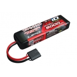 Traxxas 5000mAh 11.1v 3-Cell 25C LiPo Battery (155x45x25mm)