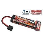 Traxxas Power Cell Battery, 3000mAh (NiMH, 7-C flat, 8.4V)