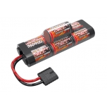 Traxxas aku, Power Cell, 3000mAh (NiMH, 7-C hump, 8.4V)